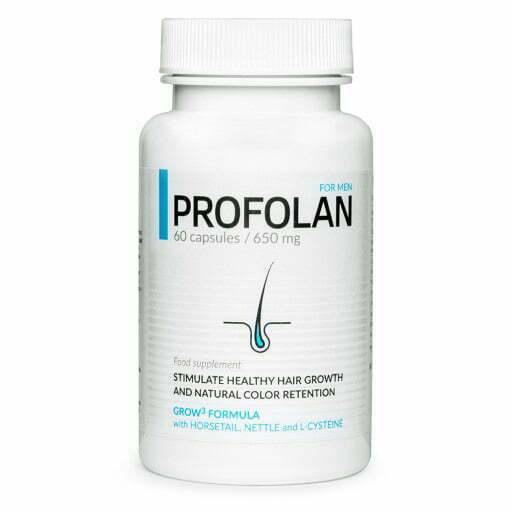Profolan 60 capsules