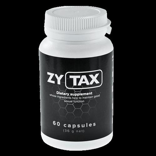 Zytax 60 capsules