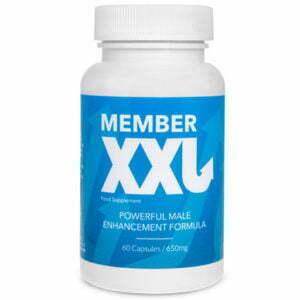 Member XXL 60 kapsúl