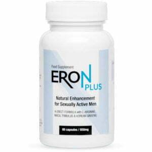 Eron Plus - 性的問題のためのハーブ