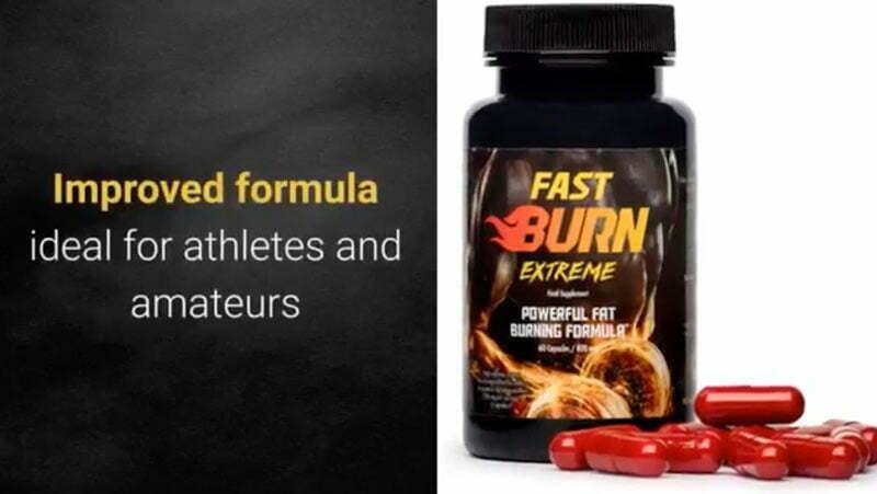 fast burn extreme hol kapható