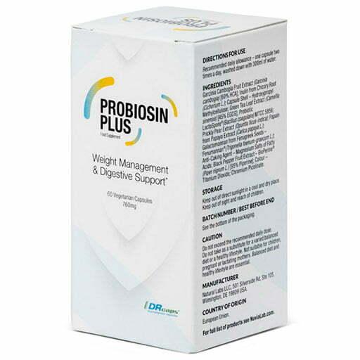 Probiosin 60 caps