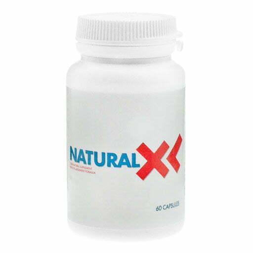Natural XL 60 caps