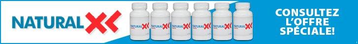 Natural XL – herbes pour l'agrandissement du pénis