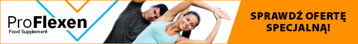 ProFlexen – zioła na ból stawów