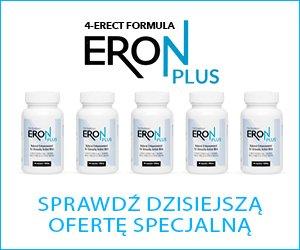 Eron Plus – zioła na problemy seksualne