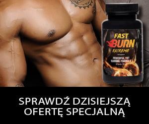 Fast Burn Extreme – ekstremalny spalacz tłuszczu