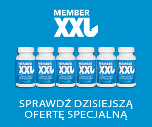 Member XXL – metoda powiększania penisa