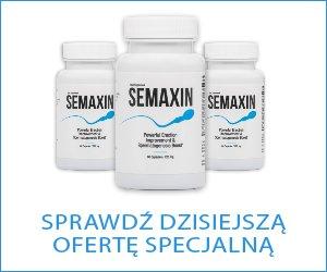 Semaxin – wzbogacony zestaw ziół na libido