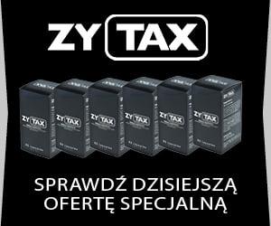 Zytax – ziołowy afrodyzjak na erekcję